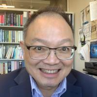 Phillip Choi IGC Symposium 2021